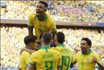 Video tong hop: Peru 0-5 Brazil (Copa America 2019)