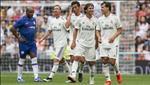 VIDEO: Song sat Raul vs Morientes tai hien ky nang thuong hang o tran cau huyen thoai Real 5-4 Chelsea