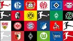 Top 5 doi bong vo dich Bundesliga nhieu nhat