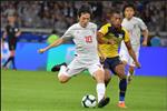 Video tong hop: Ecuador 1-1 Nhat Ban (Copa America 2019)