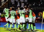 Thang tran thu 2 lien tiep, Nigeria som lot vao vong 1/8 CAN 2019