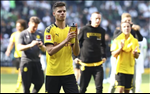 Dortmund chot gia ban Julian Weigl cho Man City va Arsenal