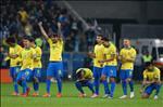 Video tong hop: Brazil 0-0 (pen 4-3) Paraguay (Copa America 2019)