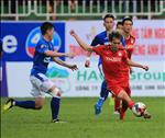 Lich thi dau vong 1/8 Cup Quoc Gia ngay hom nay 28/6: Quang Ninh vs HAGL