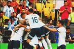 Argentina vao ban ket: Nghich ly ma hop ly