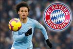 Bayern se mua Leroy Sane neu dieu nay xay ra…