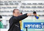 Hau Kings Cup 2019, HLV Park Hang Seo toi benh vien kiem tra y te