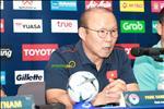 Ly do HLV Park Hang Seo khong du le boc tham vong loai World Cup 2022 khu vuc chau A