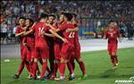 Ngay mai, duong kim A quan U23 Viet Nam bat dau chien dich U23 chau A