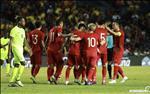 Hau King's Cup 2019: DT Viet Nam thu hoach duoc gi sau giai dau tren dat Thai?