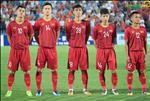 U23 Viet Nam 1-0 U18 Viet Nam (KT): Dau an Martin Lo trong tran thang nhoc truoc dan em