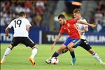 """Qua Bong Vang"" U21 Chau Au tu choi gia nhap Barcelona"