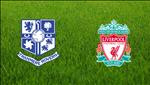 Tranmere 0-6 Liverpool: Nha DKVD Champions League khoi dau mua he day tung bung