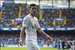 """Lo"" thang Real qua dam, Atletico het co hoi so huu James Rodriguez"