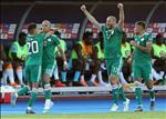 Thang Bo Bien Nga sau loat luan luu 11m, Algeria vao ban ket CAN 2019