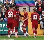 Video tong hop: Tranmere 0-6 Liverpool (Giao huu CLB he 2019)