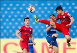 TPHCM 2-0 Binh Duong (KT): Tim lai cam giac chien thang, TPHCM lai chiem ngoi dau