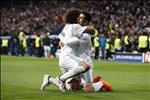 Real Madrid quyet dinh tuong lai Ceballos va Marcelo