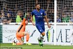Video tong hop: St.Patricks 0-4 Chelsea (Giao huu he 2019)