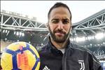 Gonzalo Higuain: Canh cua Juventus da khep voi El Pipita?