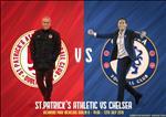 St.Patricks 0-4 Chelsea: Giroud lap cu dup, HLV Lampard co chien thang dau tay