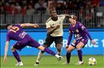 Juventus hy sinh 3 cau thu de co Pogba, san sang chia tay Bonucci