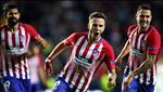 Atletico Madrid quyet dinh tuong lai Diego Costa va Saul Niguez