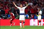 Tuong lai bat dinh cua Christian Eriksen: Khi thoi gian o Tottenham dang dan can