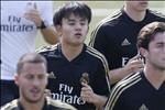 VIDEO: Sao tre Real Madrid tiet lo tam anh huong cua Eden Hazard