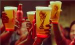 Bia và World Cup 2022: Chớ có mang ra ngoài đường uống!
