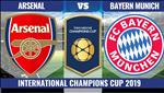 Arsenal 2-1 Bayern Munich: Sao tre len tieng, Phao thu ban ha Hum xam o ICC 2019
