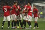 Video tong hop: MU 4-0 Leeds (Giao huu he 2019)