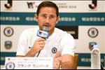VIDEO: Frank Lampard day tu tin bat chap lenh cam chuyen nhuong danh cho Chelsea