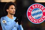 Huyen thoai Bayern ve ra tuong lai day hua hen cho Leroy Sane