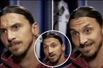 VIDEO: Ibrahimovic noi mot cau du lam cho phong vien ESPN cung hong