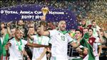 Algeria ha guc Senegal, len ngoi vo dich CAN 2019