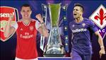 Arsenal 3-0 Fiorentina: Dan sao tre len tieng, Phao thu thang tran thu 2 tai ICC 2019