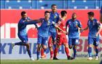 Video tong hop: Binh Duong 1-1 Quang Nam (Vong 17 V-League 2019)