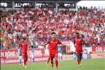 Hai Phong 3-2 Quang Ninh: Tran derby cua nhung sieu pham