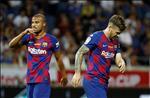 Video tong hop: Barca 1-2 Chelsea (Giao huu he 2019)