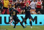 Video tong hop: Real Madrid 2-2 (pen 3-2) Arsenal (ICC 2019)