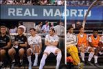 Bale cuoi khoai chi nhin Real thua tham Atletico