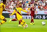 Video tong hop: Vissel Kobe 0-2 Barca (Giao huu he 2019)