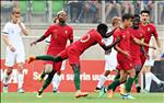 Nhận định U19 Bồ Đào Nha vs U19 Tây Ban Nha 23h30 ngày 27/7 (U19 châu Âu 2019)