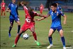 Video tong hop: Viettel 1-1 Quang Nam (Vong 18 V-League 2019)