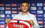 Trippier tiet lo ly do roi Tottenham den Atletico Madrid