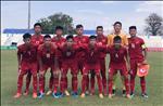 U15 Viet Nam 3-1 U15 Philippines (KT): Chien thang dau tay khong nhu y