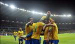 Nhung diem nhan sau chien thang cua Brazil truoc Argentina