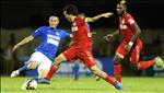Quang Nam 0-0 (pen 5-4) HAGL (KT): Doi bong pho Nui dau don chia tay cup quoc gia 2019 sau man dau sung
