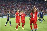 Bayern Munich 6-1 Fenerbahce: Muller lap hattrick, Bayern thang tennis